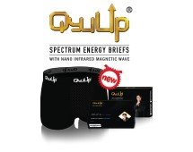 Qyu Up Physiotherapy Underwear (Buy 2 Get 1 Free) - pakaian dalam pria pencegah prostat