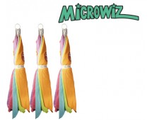 Microwiz Microfibre Cloths - 5 Pack