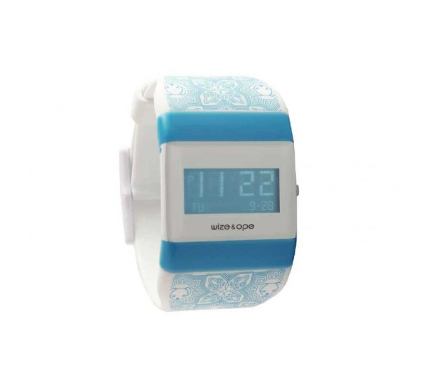 Jam Tangan Casual - Wize&Ope WO-MED-2