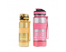 Magic Energy Ion Bottle - Twin Pack (500ml & 700ml)