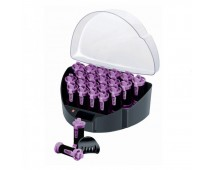 REMINGTON FAST CURLS ROLLERS