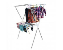 Liveo Extendable X-Type Clothes Hanger LV718