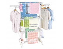 Liveo Triple Decker Clothes Hanger LV708