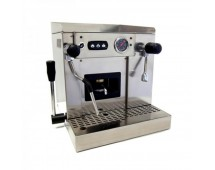 Coffesso Maxi Pro 1 Groups Espresso Coffee Pod Machine - Mesin Pembuat Espresso dengan Coffee Pod system