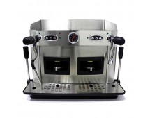 Coffesso Maxi Pro 2 Groups Espresso Coffee Pod Machine - Mesin Pembuat espresso dengan Coffee Pod system