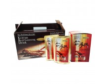 Korean Red Ginseng Drink - Ekstrak Gingseng Merah Korea