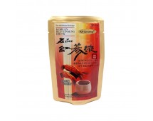 Korean Red Ginseng Drink - Ekstrak Murni Korea Gingseng Merah