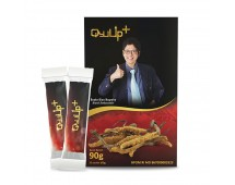 Qyu Up + (Plus) - Suplemen Herbal Stamina Pria