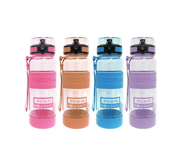 Magic Energy Ion Bottle 700 ml - Botol Minuman Kesehatan Air Alkali