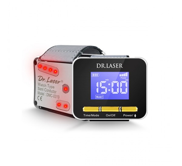 Dr Laser Hi Plus - Medical Therapy Device