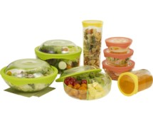 Sunrise Food Storage