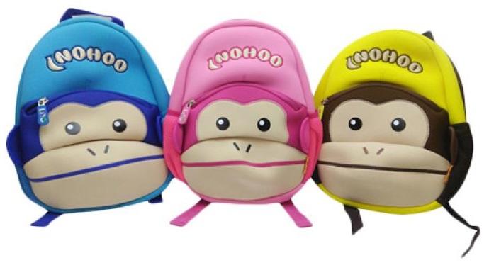 tas lino monkey style